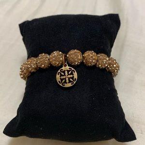 Rustic Cuff Gold Emerson Bracelet